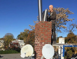 Chimney Cleaning, Repair, and Inspection on Long Island and New York